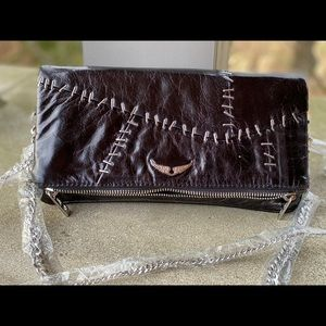 Zadig & Voltaire Leather Bag